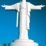 Cristo de la Concordia 02