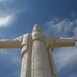 Cristo de la Concordia 03