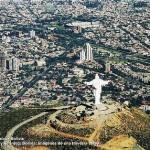 Cristo de la Concordia 11