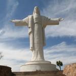 Cristo de la Concordia 12