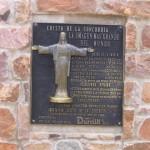 Cristo de la Concordia 13