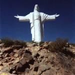 Cristo de la Concordia 20