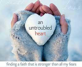 Faith is Stronger Than my Fears