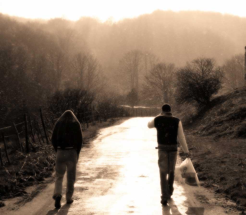 Friendships Road