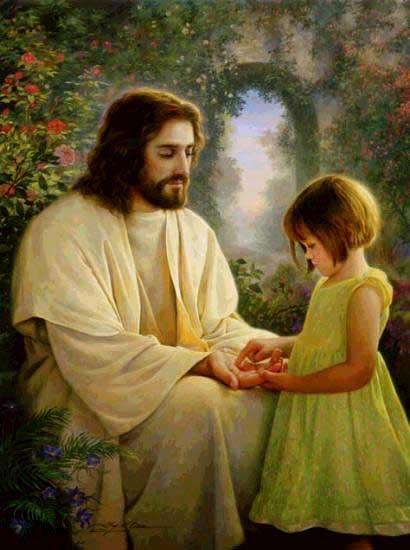 Poem : God is always near