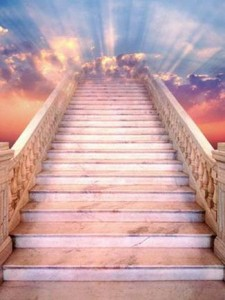 heaven-stairs