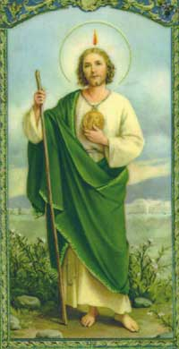 St. Jude Thaddaeus