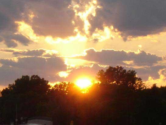 sunrise-beautiful