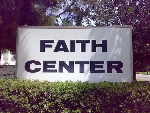 Faith-Center