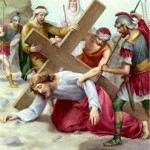 Jesus Falls the Second Time