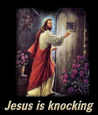 Jesus-is-knocking