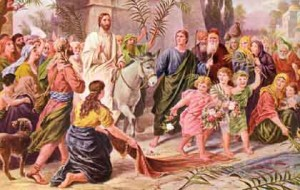 palm-sunday-jesus-on-donkey