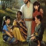 Jesus Christ Wallpaper For Mobile 0411