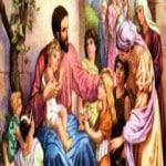 Jesus Christ Wallpaper For Mobile 0412