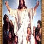 Jesus Christ Mobile Wallpapers 0307