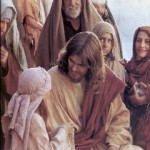 Jesus Christ Mobile Wallpapers 0309