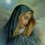 Virgin Mary Assumption Mobile Pic 0301