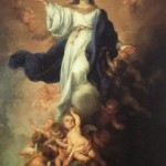 Virgin Mary Assumption Mobile Pic 0303