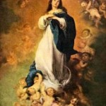 Virgin Mary Assumption Mobile Pic 0306