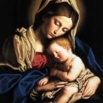 Virgin Mary Mobile Wallpaper 0102