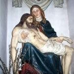 Virgin Mary Mobile Wallpaper 0108