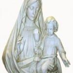 Virgin Mary Mobile Wallpaper 0110