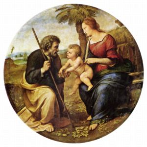 Holy Family Novena