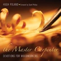 Master carpenter GOD
