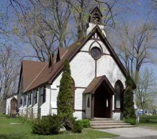 Teacher-at-church