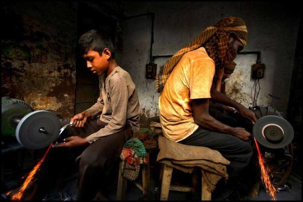 child labor in bangladesh When a uk think tank interviewed 2,700 children in the slums of dhaka, bangladesh, for an extensive new report on child labor, one girl they spoke with was a 14-year-old named shilpa she had.
