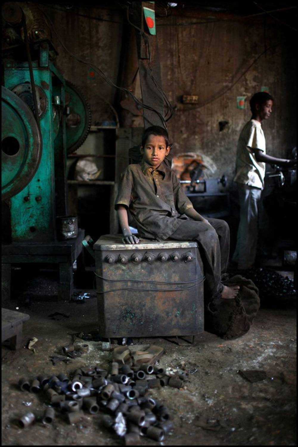 child labour Children's rights: united kingdom  prohibition and immediate action for the elimination of the worst forms of child labour,  united kingdom (england and wales.