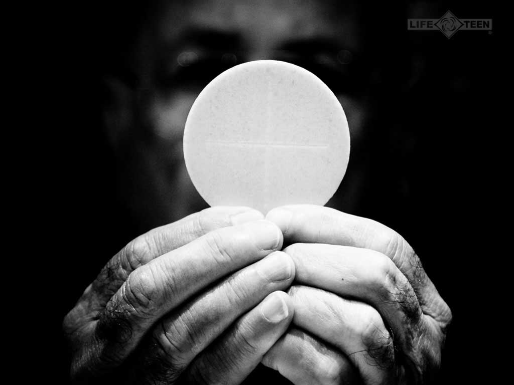 The Doctrine of the Real Presence of Jesus in the Eucharist