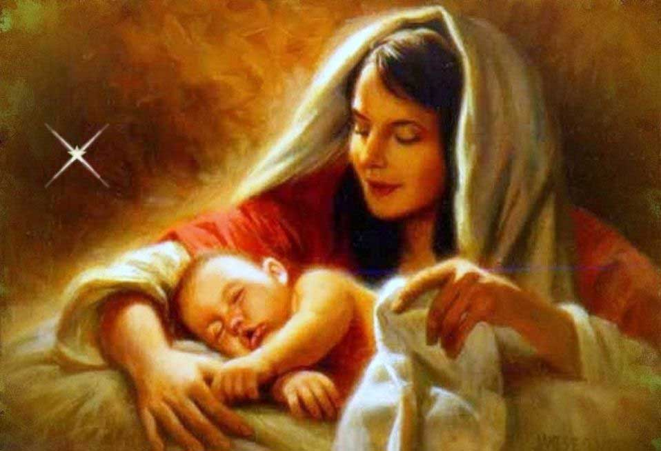 Virgin Mary Wallpapers 1405