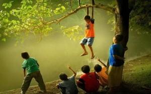 childhood-days