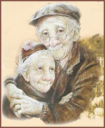 Old Folks Are Worth A Fortune