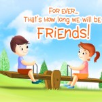 Friendship Day Cards 02