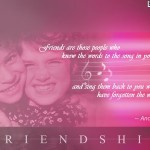 Friendship Day Cards 06