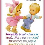 Friendship Day Cards 14