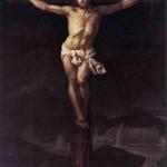 Jesus Christ on cross mobile 03