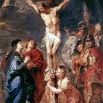 Jesus Christ on cross mobile 04