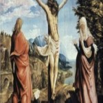 Jesus Christ on cross mobile 11