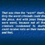 Scientific Death of Jesus 3