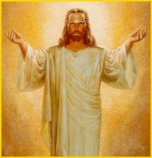 Jesus Christ Wallpaper Sized Images Pic Set 22