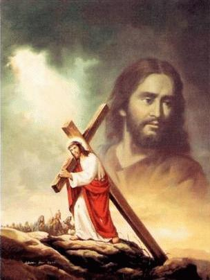 Jesus Christ Wallpaper sized images – Pic set 22