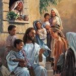 jesus with children 2302