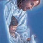 jesus with children 2305