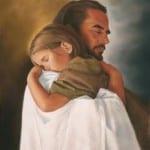 jesus with children 2306