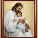 jesus with children 2310