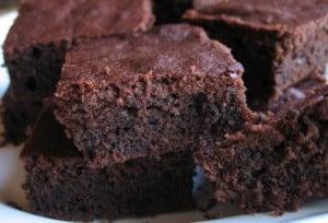 Brownie Crumbs