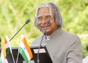 Dr APJ Abdul Kalam speech
